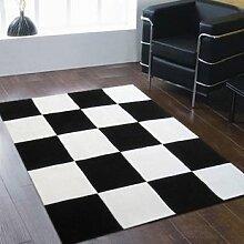 GRENSS Mode Wohnzimmer Sofa Tisch Teppich