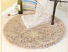 GRENSS Runde Bodenbelag Teppiche mit