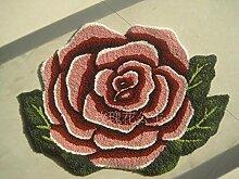 GRENSS S schön / Mode romantische Rose Kunst