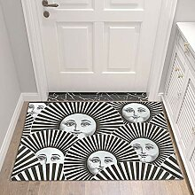 GRENSS Wohnzimmer Korridor Zugang Badezimmer