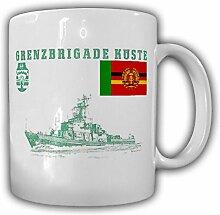 Grenzbrigade Küste GBrK Grenztruppen DDR NVA