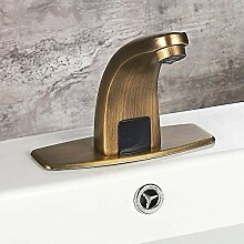 GreyZook Archaize automatische Sensor Wasserhahn