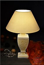 Griechische Lampe Tischlampe Tischleuchte