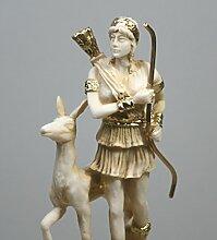Griechische römische Göttin Artemis Diana