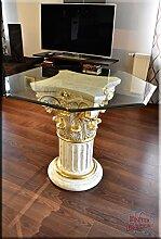 Griechischer Esstisch Wohnzimmertisch Tisch