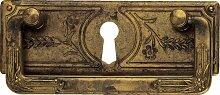 Griff Jugendstil Liberty mit Schlüsselloch 42 x