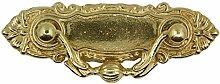 Griff,Schublade griff Einfache gehäuse türgriff Zubehör hardware Chinesische vintage griff Möbelgriff Kabinett-panel-E