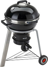 GRILL 'BLACK PEARL COMFORT 48' Emaille