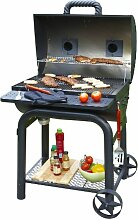 Grill'n Smoke Barbecue Star - Modell 7502 by BBQ-Scou