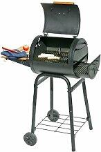 Grill'n Smoke Patio Classic BBQ-Grill