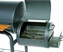 Grill'n Smoke SideFireBox Classic (NUR seitliche Feuerbox zum Nachrüsten)