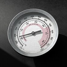 Grill'n Smoke Thermometer Big Boy