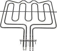 Grill heater element für Dunstabzugshaube und
