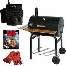 Grill`n Smoke Barbecue Classic Spar Se