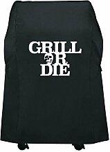 GRILL OR DIE® GT30 Grillabdeckung-Schutzhülle