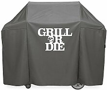 GRILL OR DIE® GT58 Grillabdeckung-Schutzhülle