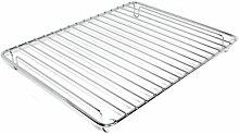 Grill Pan Grid 320mm X 245mm für Freizeit Ofen entspricht 140954006