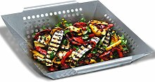 Grill Republic Premium Gemüse-Grillkorb Große