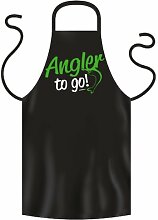 Grill Schürze Angler To GO