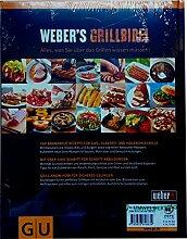 Grill-Spezial! Weber's Grill Bibel + Guido die