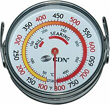 Grill Surface Thermometer - 100 to 800 Degree