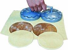 Grill Taschen TM Mini-Pie Presse