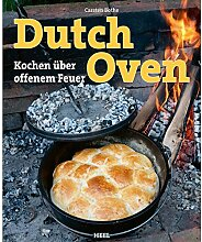 """Grillbuch """"Dutch Oven – Kochen über offenem"""