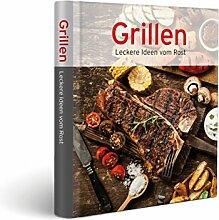 Grillen - Leckere Ideen vom Rost (Minikochbuch)