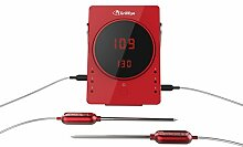 Grilleye Thermometer Bluetooth 6Sensoren