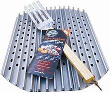 GrillGrate, Grillrost für runde Grills, D = 57 cm