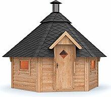 Grillkota Pavillon Dacheindeckung wählbar inkl.