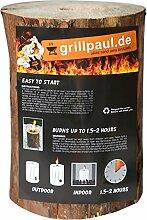 Grillpaul Gartenfackel | Lagerfeuer |