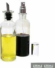 Grimalt - Set Essig + Öl (1 Spender, 1