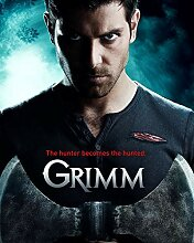 Grimm Poster auf