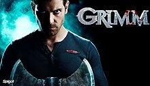 Grimm Season 4 Poster auf