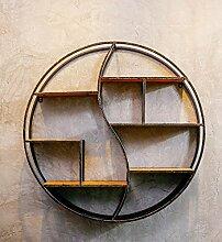 GRJH® Rack, europäischen Stil Retro Creative
