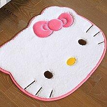 Größe 55cm * 45cm Hello Kitty Schlafzimmer