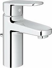 GROHE 33991002 Wasserhahn Mischbatterie Europlus