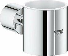 GROHE Atrio, Accessoires - Halter, chrom, 40304003