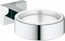 GROHE Essentials Cube | Badaccessoires - Halter