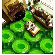 Groß Bild In Bild 3D Bodenbelag Mode Pvc
