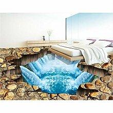 Groß Boden 3D Wasserdichte Kundenspezifische