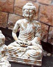 Grosse BUDDHA Statue aus Asien
