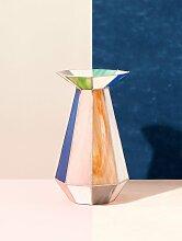 Große Caleido Vase von Serena Confalonieri