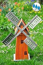 Große Design-Windmühle, mit