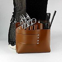 Große Kapazität Friseur Werkzeugschere Tasche