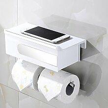 Große kapazität Toilettenpapierhalter,Toilette