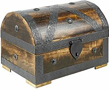 Holztruhe Antik Günstig Online Kaufen Lionshome