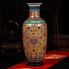 Große Traditionellen Porzellan Vase Chinesische