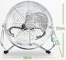 Große Ventilator Schlafsaal Desktop-Set Neigung